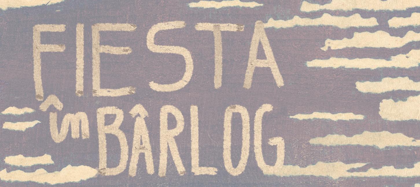 """Cartea lunii: """"Fiesta în bârlog"""" de Juan Pablo Villalobos"""