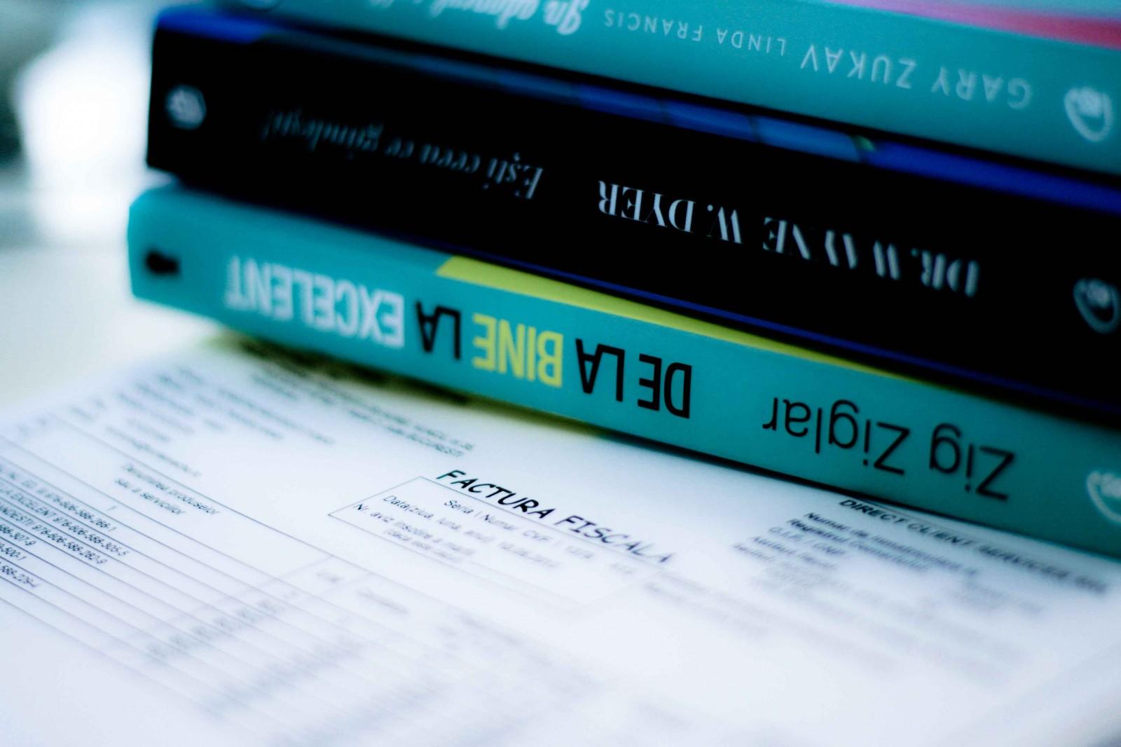 Curtea Veche Publishing angajează Specialist Marketing