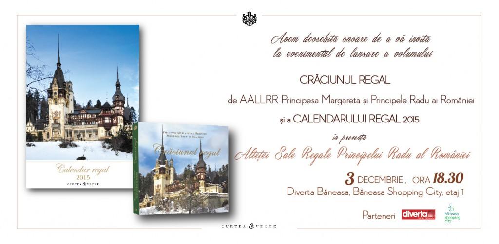 Invitatie Craciunul + Calendarul-07