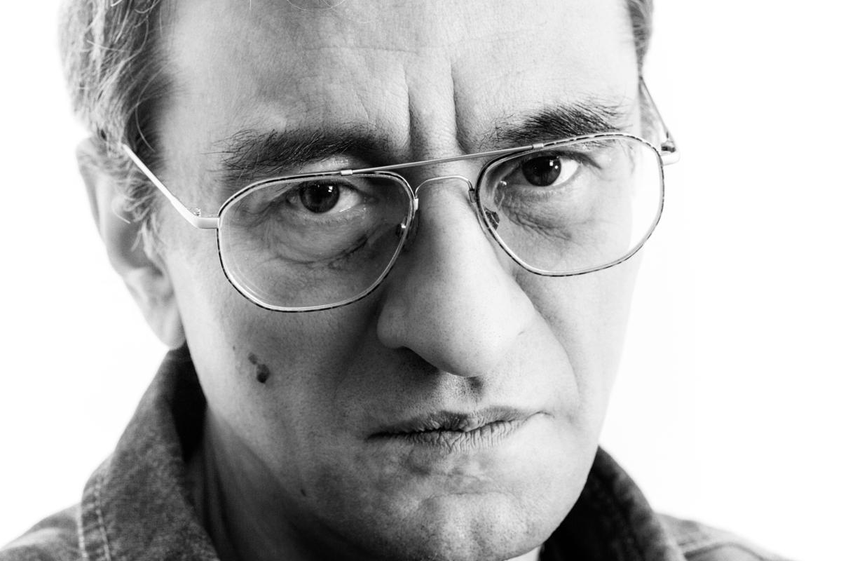 Răzvan Petrescu, invitatul lui Daniel Cristea-Enache la Librăria Bizantină