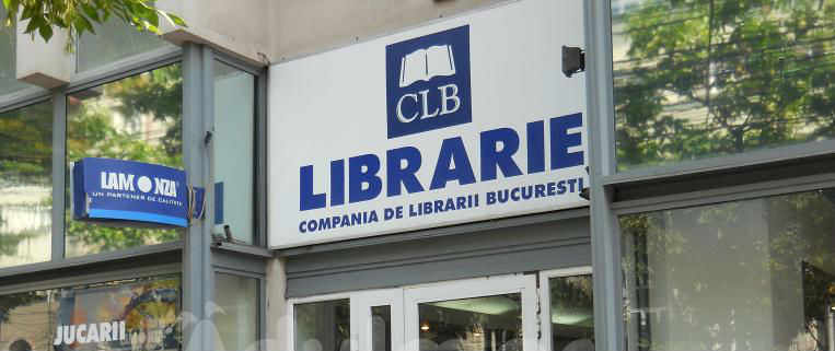 Compania de Librării București sărbătorește 65 de ani de la înființare