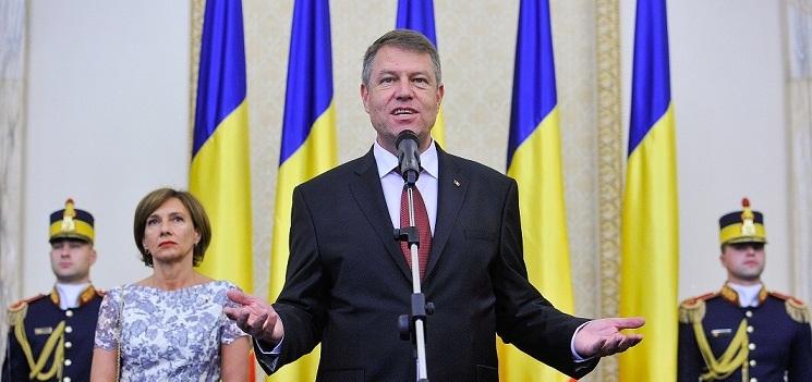 Președintele Klaus Iohannis, despre o campanie electorală atipică