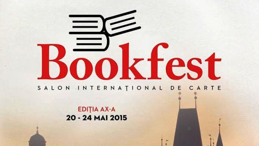Programul lansărilor Curtea Veche Publishing la Bookfest 2015