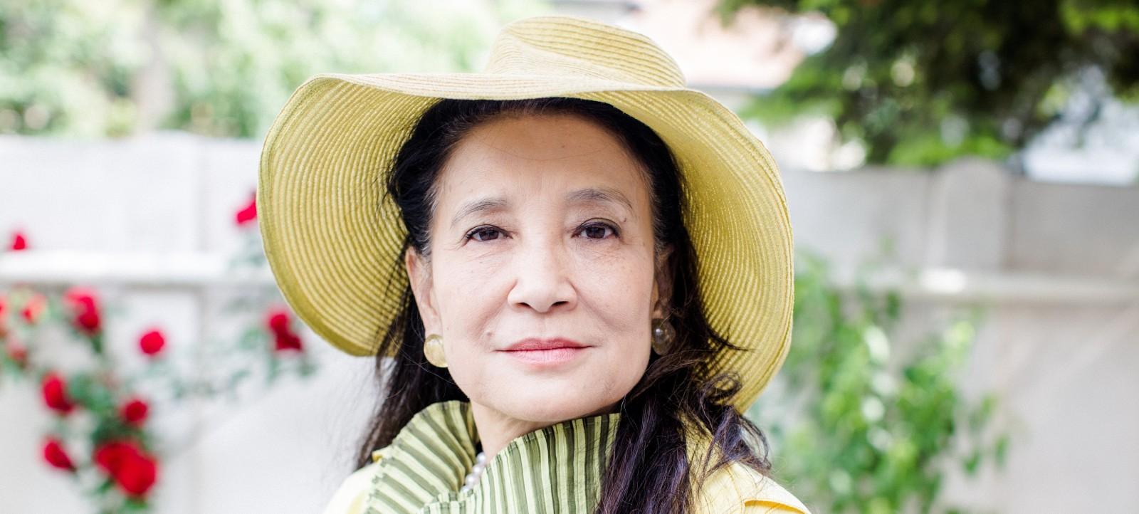 """Jung Chang: """"În China, trecutul şi istoria sunt încă tabu"""""""
