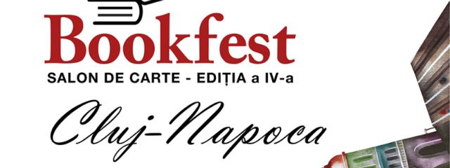 Dr. Mihaela Bilic și Alexandru Muraru, pe 26 septembrie la Salonul de Carte Bookfest Cluj-Napoca
