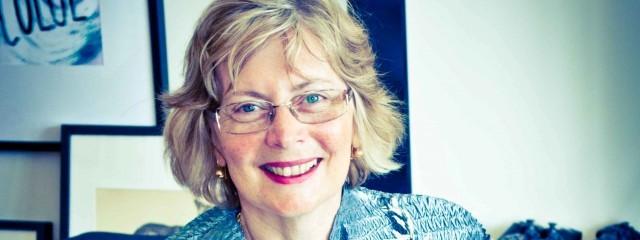 Verigile slabe sunt cheia progresului – Roz Townsend