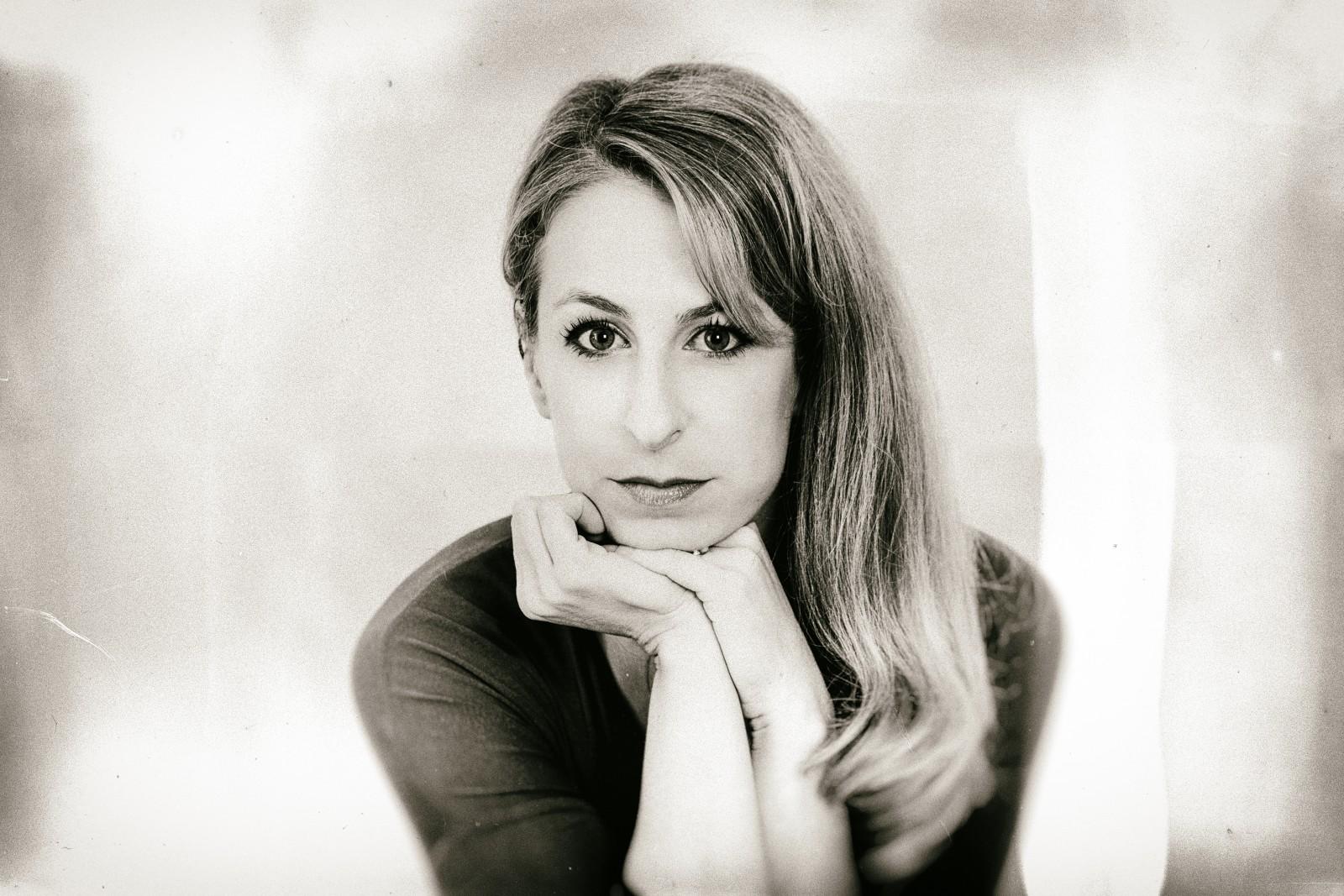 Adina Rosetti la Târgul Internațional de Carte de la Ierusalim, ediția 2017