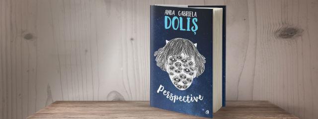 O perspectivă asupra Andei Doliș-un interviu acordat de tânăra scriitoare jurnalistei Lidia Laic