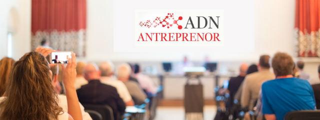 Irén Arsene Máté, despre leadership feminin la Conferința ADN Antreprenor pe 15 martie