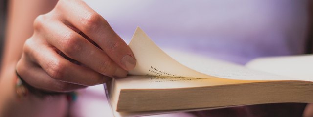 De ce este bine să citești: 7 motive pentru a deschide o carte în fiecare zi