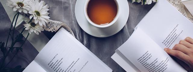 Top 5 cărți de dezvoltare personală pe care trebuie să le citești