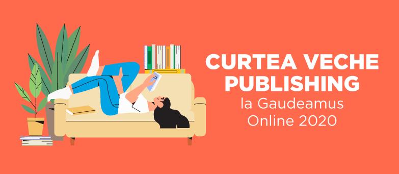 Program evenimente Gaudeamus ONLINE 2020