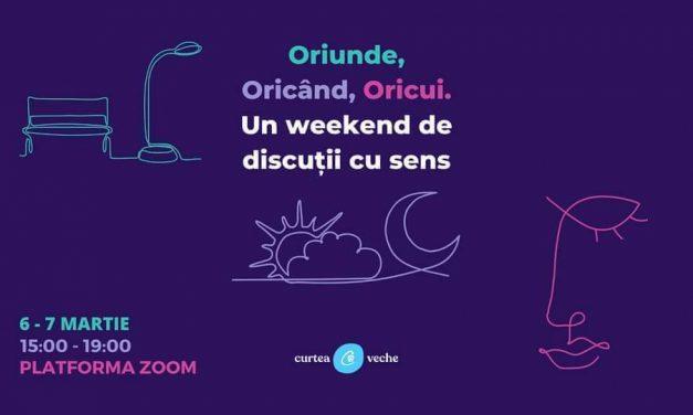 """Cartea """"Oriunde, Oricând, Oricui"""" – vocea colectivă a adolescentelor din România împotriva abuzului"""