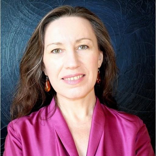 Silvia Irina Zimmermann