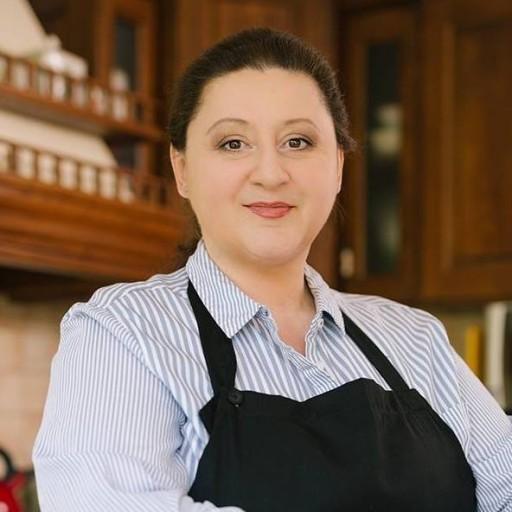 Laura Laurențiu