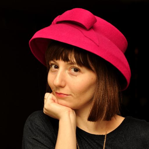 Alexandra Mâzgăreanu