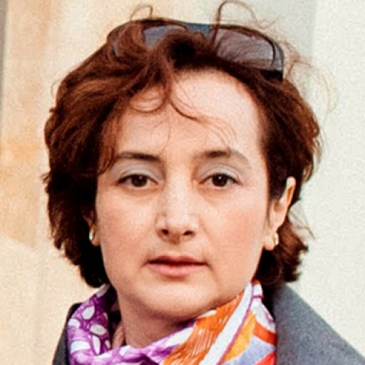 Daniela Ulieriu