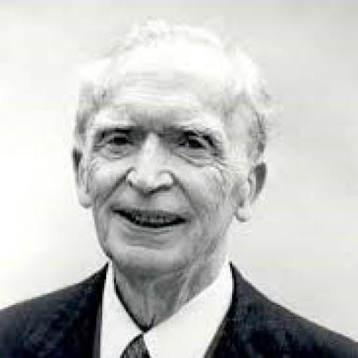 Dr. Joseph Murphy