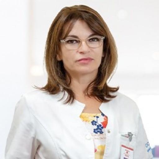 Dr. Ozana Moraru