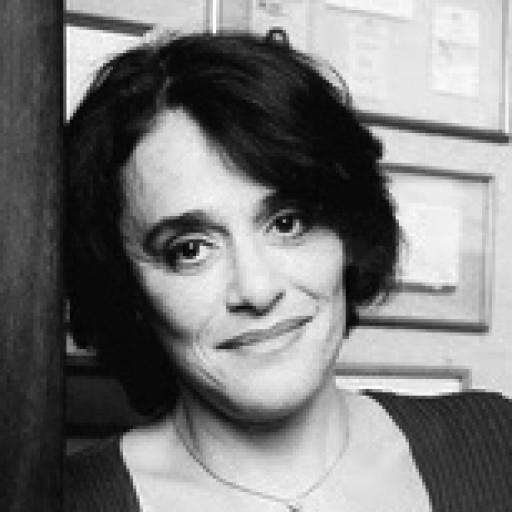Caroline Pigozzi