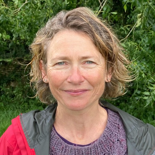 Gill Tavner