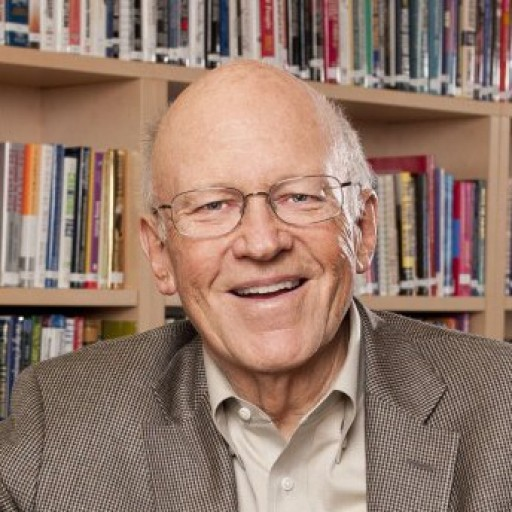 Dr. Kenneth Blanchard