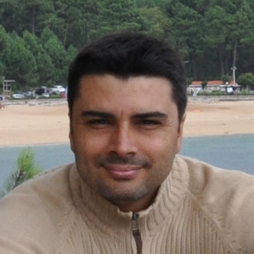 Bruno Pinto
