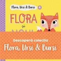 Seria Flora, Ursi & Bursi