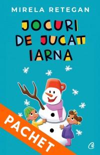 Jocuri pentru părinți și copii