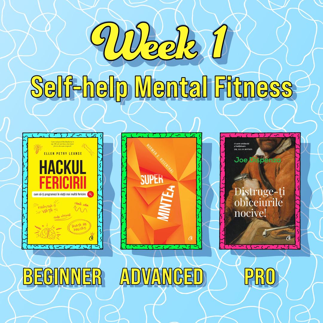 Summerbrain - Self-help Mental Fitness