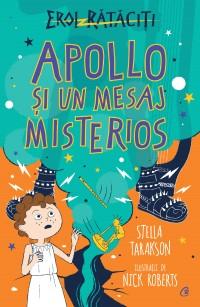 Apollo și un mesaj misterios