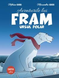 Aventurile lui Fram, ursul polar. Cartea a II-a