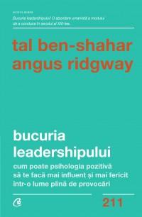 Bucuria leadershipului