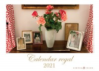 Calendar regal 2021