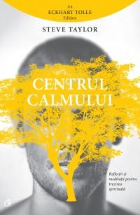 Centrul calmului