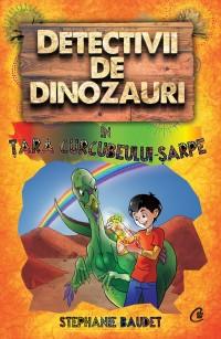 Detectivii de dinozauri în Țara Curcubeului-Șarpe