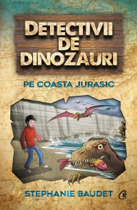 Detectivii de dinozauri pe coasta jurasic