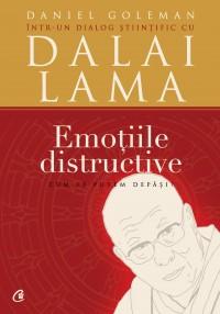 Emoțiile distructive