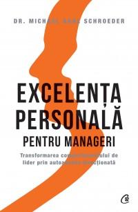 Excelența personală pentru manageri