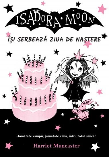 Isadora Moon își serbează ziua de naștere