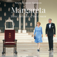 Margareta. Three Decades of the Crown
