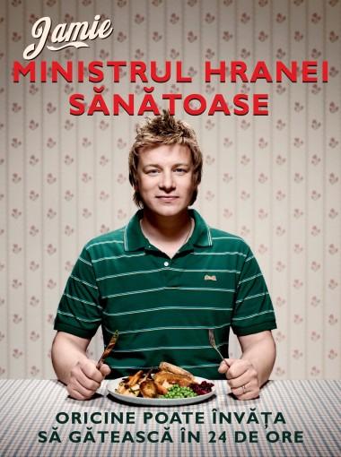 Ministrul hranei sănătoase