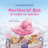 Norișorul Roz și coșul cu dulciuri