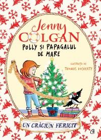 Polly și papagalul de mare. Un Crăciun fericit