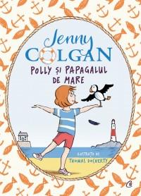 Polly și papagalul de mare