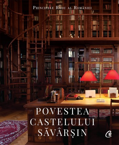 Povestea Castelului Săvârșin