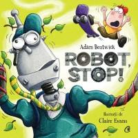 Robot, stop!