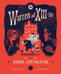 Warren al XIII-lea și Ochiul Atotvăzător