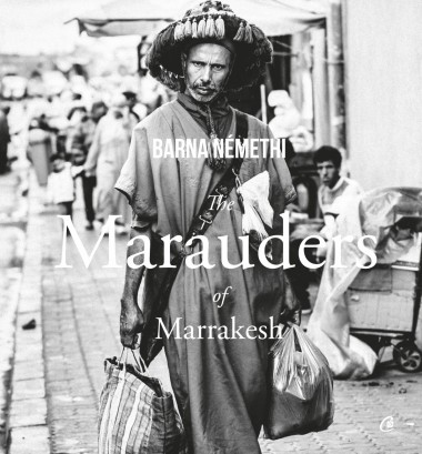 The Marauders of Marrakesh