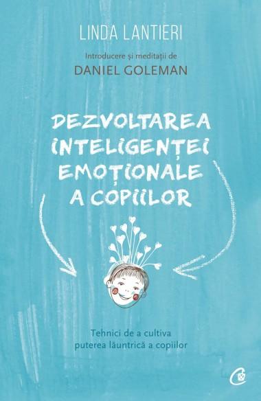Dezvoltarea inteligenței emoționale a copiilor
